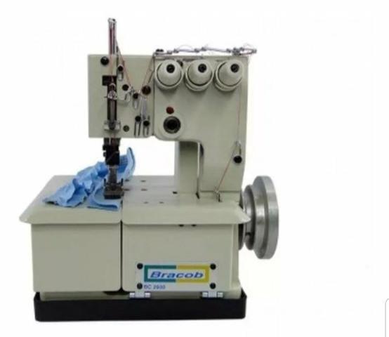 Máquina de Costura Bracob BC 2600-3 - Foto 4