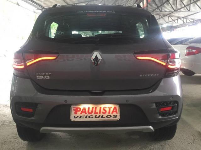 Renault Sandero Stepway 1.6 Zen - Foto 4