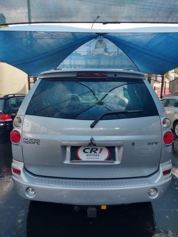 Mitsubishi Pajero Sport 3.5 V6 Flex 4x4 Aut. - Foto 7