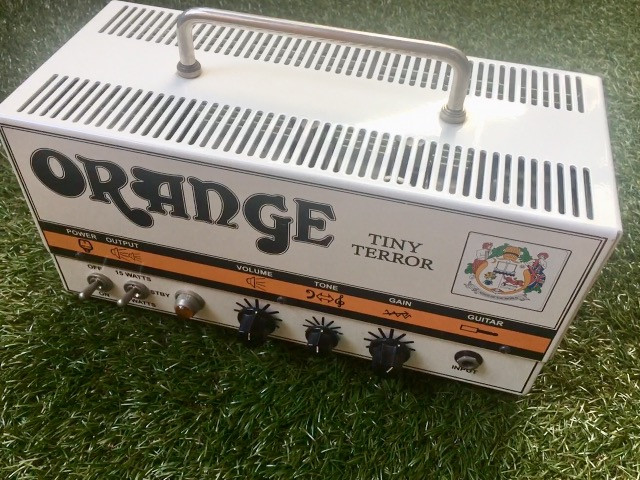 Amplificador Orange Tiny Terror