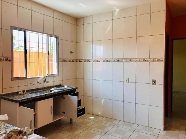 Casa toda reformada a 600 metros da Rodovia Alexandre - Foto 20
