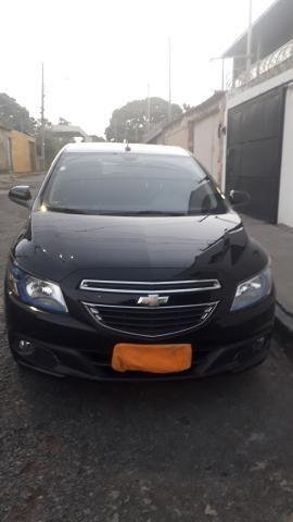 Chevrolet onix 1.4 mt lt //top de linha - Foto 4