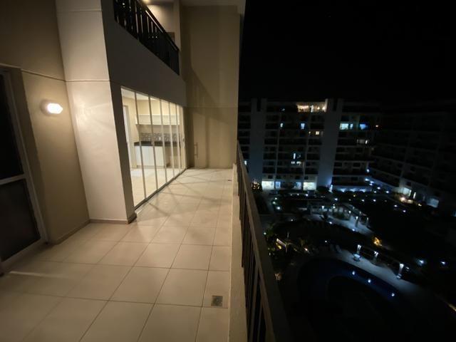 Alugo ou vendo apartamento 68 metros no taguá life center - Foto 19