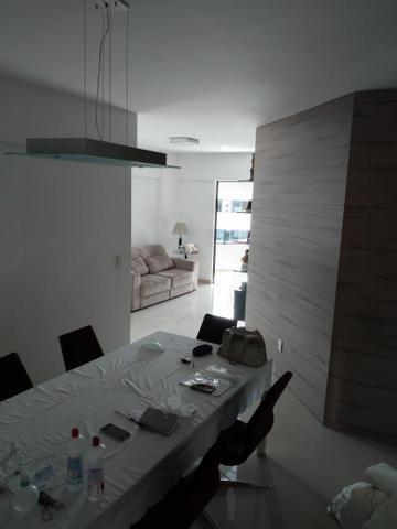 Apartmento na ponta verde na helio pradines - Foto 11