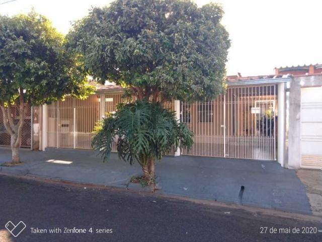 Casas de 3 dormitório(s) no Jardim América (Vila Xavier) em Araraquara cod: 10182 - Foto 2