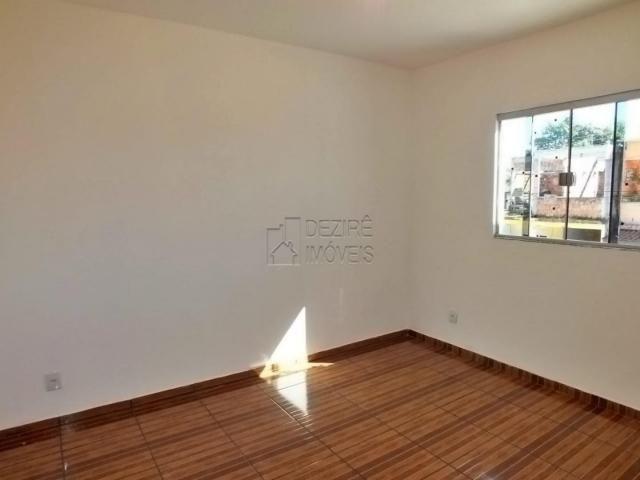 Casa com 3 dormitórios para alugar, 80 m² por R$ 950,00/mês - São Caetano - Resende/RJ - Foto 14