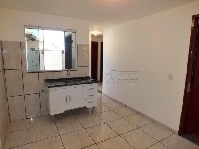 Casa com 3 dormitórios para alugar, 80 m² por R$ 950,00/mês - São Caetano - Resende/RJ - Foto 11