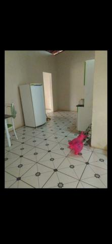 Oportunidade única casa nova em Aracoiaba