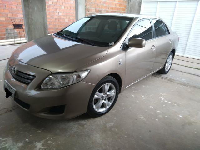 Corolla GLI 1.8 2010/2011 - Foto 4