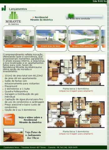Vendo Apartamento em Cianorte - urgente!! - Foto 9