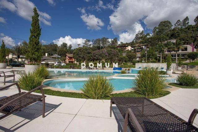 Terreno à venda, 826 m² - parque do imbui - teresópolis/rj - Foto 5