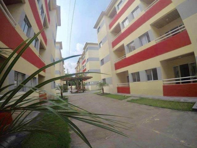 Residencial Bela Vista Iranduba apto 2 quartos - Foto 7