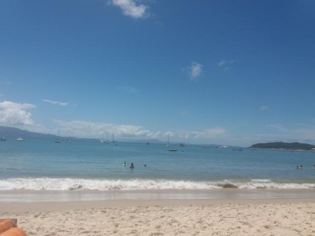 Preciso garçon para praia