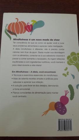 Livro Mindfulness - a dieta - Foto 2
