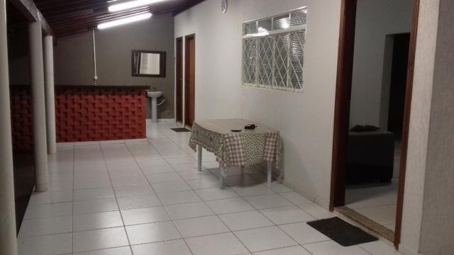 Rancho para Temporada no condomínio Mirante do Tiete em Sales - Foto 12