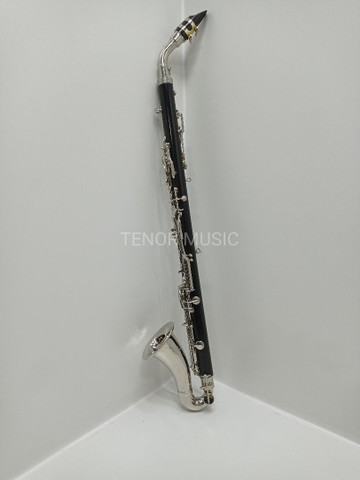 Clarone / Clarinete Alto Selmer USA ORIGINAL - Foto 5