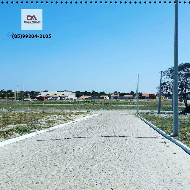 Loteamento Aquiraz (Ligue e marque sua Visita)#@ - Foto 11