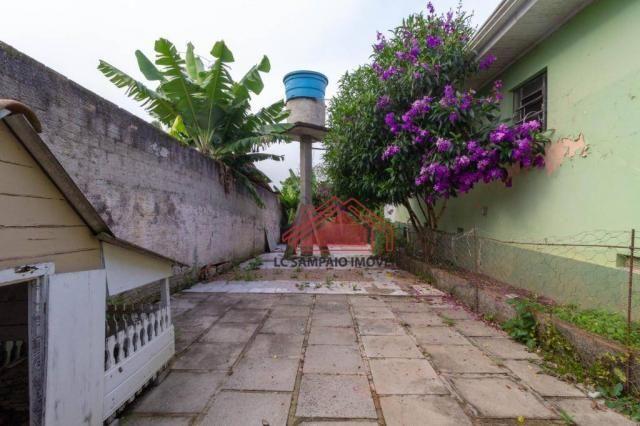 Casa com 8 dormitórios à venda, 350 m² por R$ 1.600.000 - Rua Vereador Ângelo Burbello, 50 - Foto 15