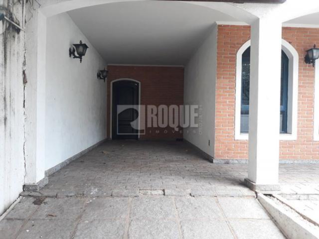 Casa à venda com 3 dormitórios em Vila cidade jardim, Limeira cod:16033 - Foto 3