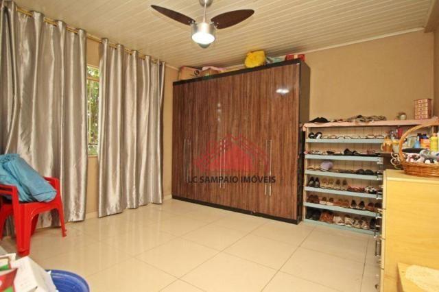 Casa com 8 dormitórios à venda, 350 m² por R$ 1.600.000 - Rua Vereador Ângelo Burbello, 50 - Foto 6