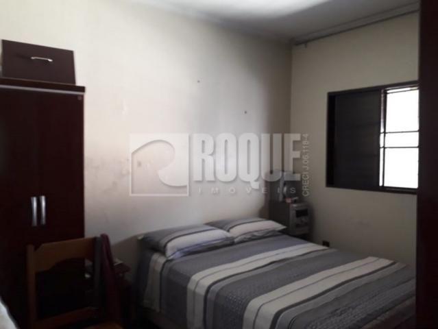 Casa à venda com 5 dormitórios em Vila fascina, Limeira cod:15618 - Foto 9
