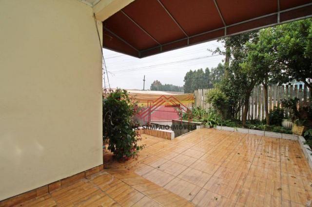 Casa com 8 dormitórios à venda, 350 m² por R$ 1.600.000 - Rua Vereador Ângelo Burbello, 50 - Foto 13