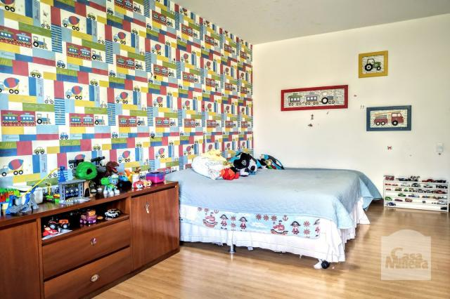 Casa à venda com 4 dormitórios em São luíz, Belo horizonte cod:262614 - Foto 18