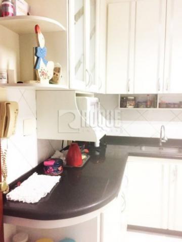 Apartamento à venda com 3 dormitórios em Centro, Limeira cod:14340 - Foto 13