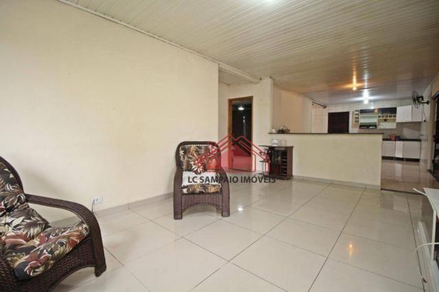 Casa com 8 dormitórios à venda, 350 m² por R$ 1.600.000 - Rua Vereador Ângelo Burbello, 50 - Foto 4
