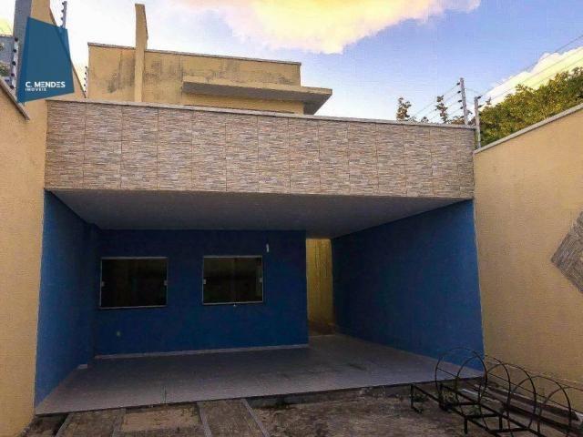Casa com 3 dormitórios, 205 m² - venda por R$ 495.000,00 ou aluguel por R$ 2.300,00/mês -  - Foto 19