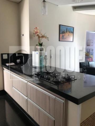 Casa à venda com 3 dormitórios em Jardim ibirapuera, Limeira cod:15711 - Foto 4