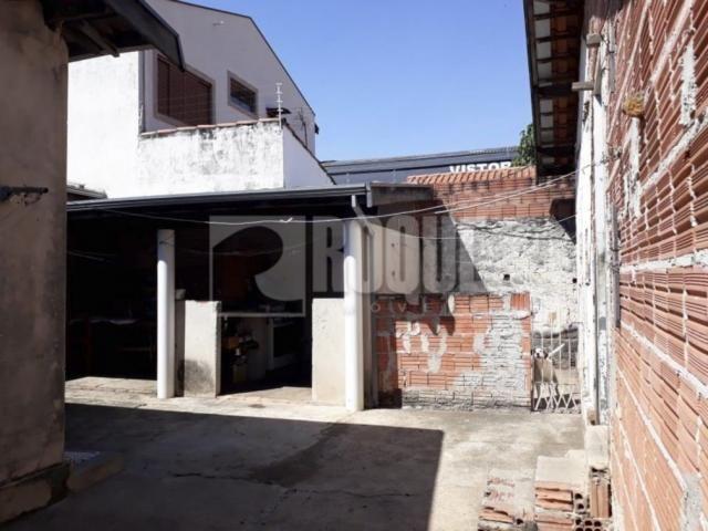 Casa à venda com 5 dormitórios em Vila fascina, Limeira cod:15618