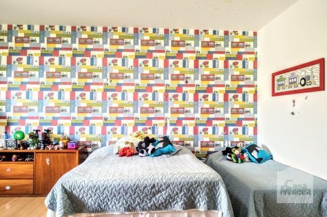 Casa à venda com 4 dormitórios em São luíz, Belo horizonte cod:262614 - Foto 17