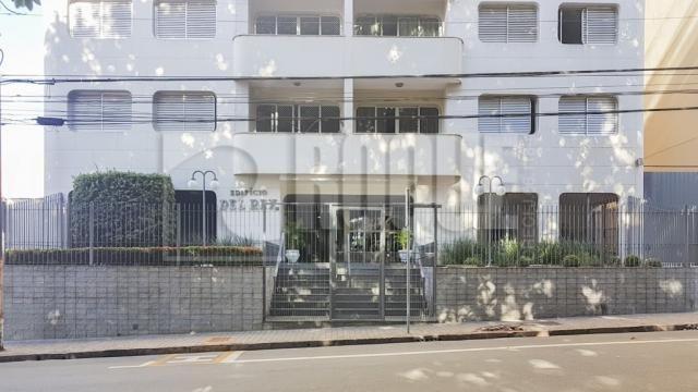 Apartamento à venda com 3 dormitórios em Centro, Limeira cod:14340 - Foto 2
