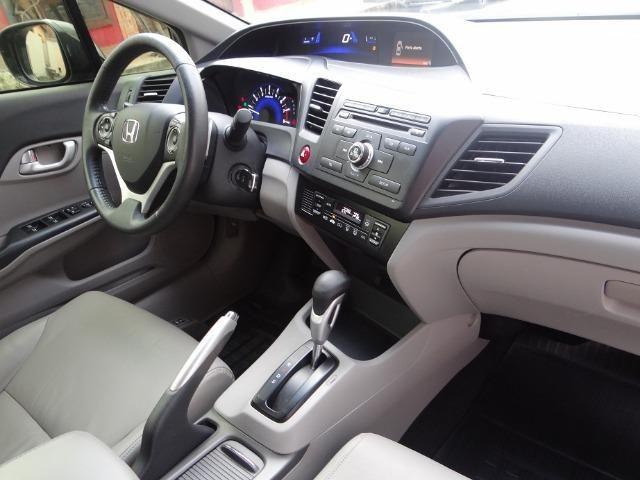Civic lxr 2016 automatico - Foto 5
