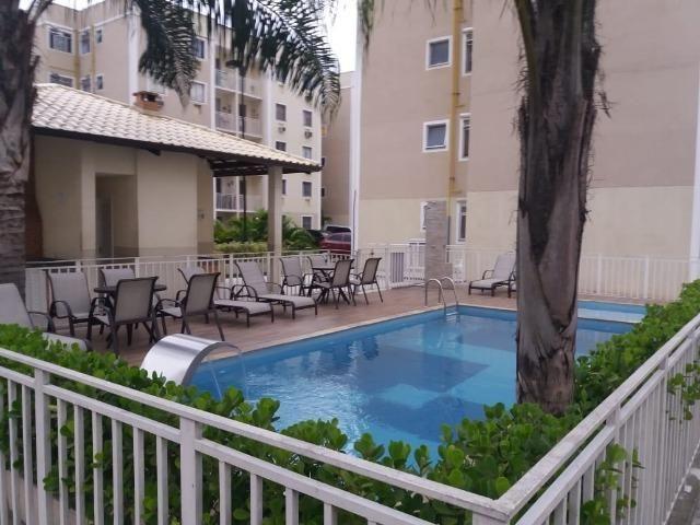 Apartamento Condomínio Supera Cpo Grde RJ - Foto 14