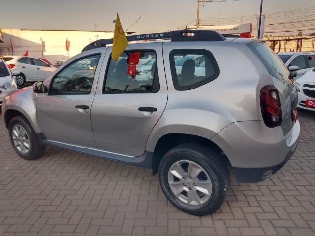Renault Duster Expression AT SCe 1.6-2020 - Foto 2