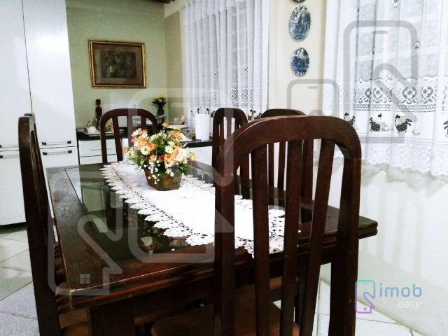 Casa no Conjunto Villa Nova, 180m², 3 quartos sendo 1 suíte com varanda - Foto 3