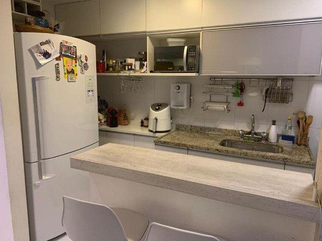 Apartamento com 2 quartos na Barra da Tijuca - Foto 12
