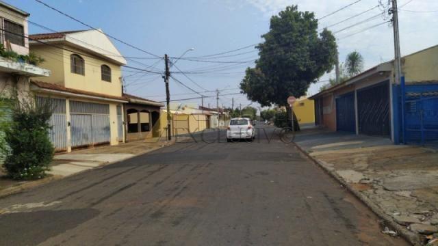 Terreno - Jardim Anhanguera - Ribeirão Preto
