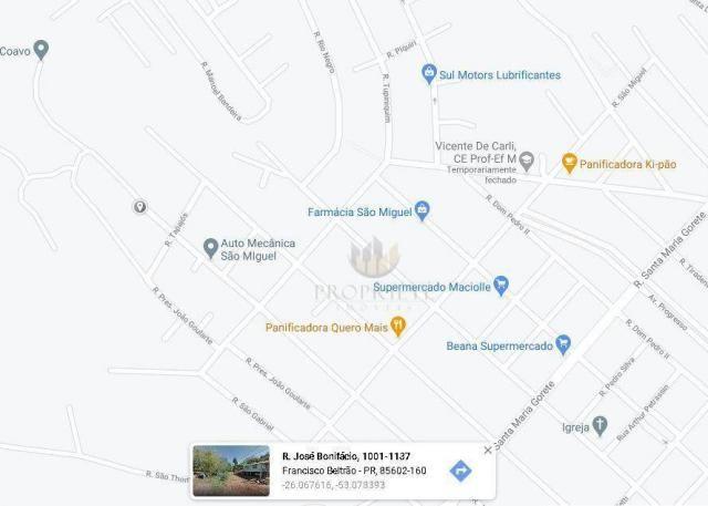 Venda - Terreno - 7.250m² - São Miguel - Francisco Beltrão - Foto 3