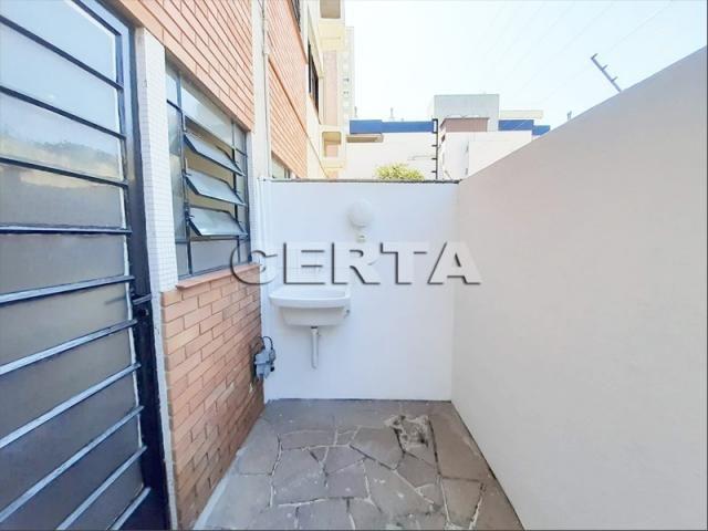 Apartamento para alugar com 1 dormitórios em Santa cecilia, Porto alegre cod:L00599 - Foto 12