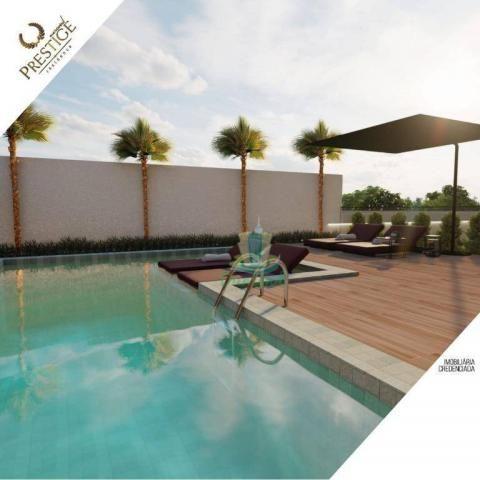 Apartamento com 1 dormitório à venda com 28 m² por R$ 235.200 no Prestige Mercosul Studios - Foto 16
