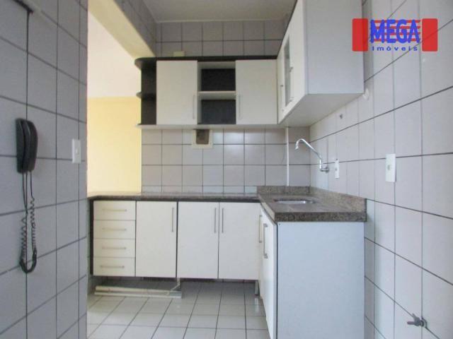 Apartamento de 3 quartos - Foto 7