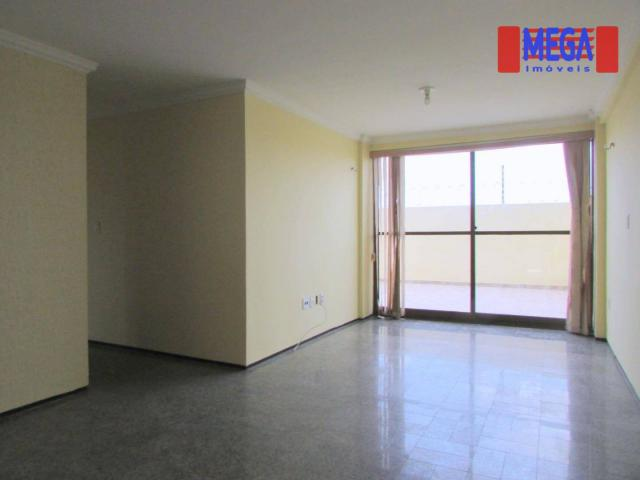 Apartamento de 3 quartos - Foto 2