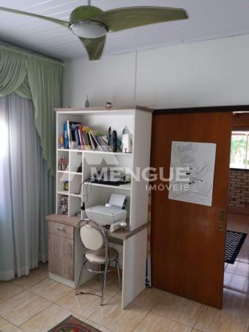Casa à venda com 5 dormitórios em Passo d'areia, Porto alegre cod:10668 - Foto 17
