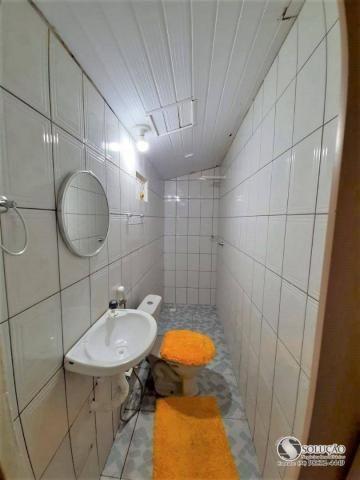 Casa com 3 dormitórios à venda por R$ 170.000,00 - São Vicente - Salinópolis/PA - Foto 14