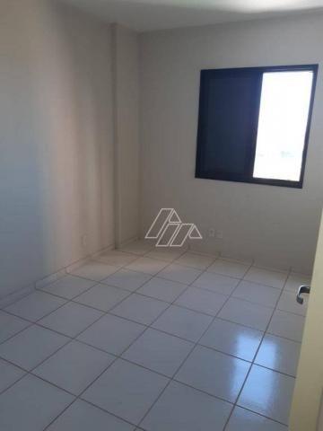 Apartamento com 3 dormitórios para alugar por R$ 1.200,00/mês - Boa Vista - Marília/SP - Foto 8