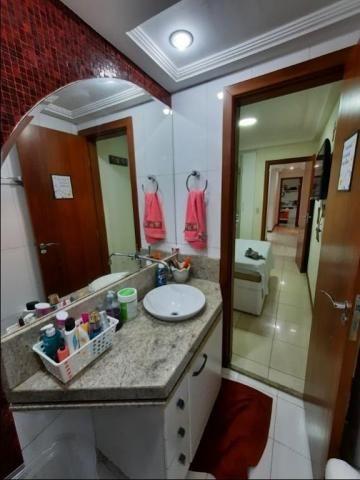 Apartamento com 4 dormitórios à venda, 195 m² por R$ 890.000,00 - Praia de Itapoã - Vila V - Foto 9
