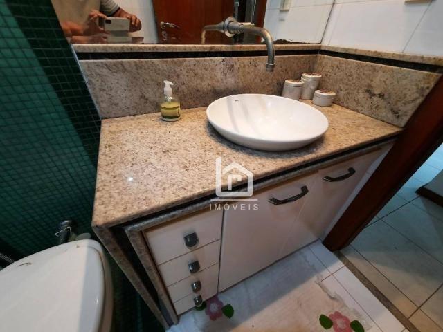 Apartamento com 4 dormitórios à venda, 195 m² por R$ 890.000,00 - Praia de Itapoã - Vila V - Foto 13